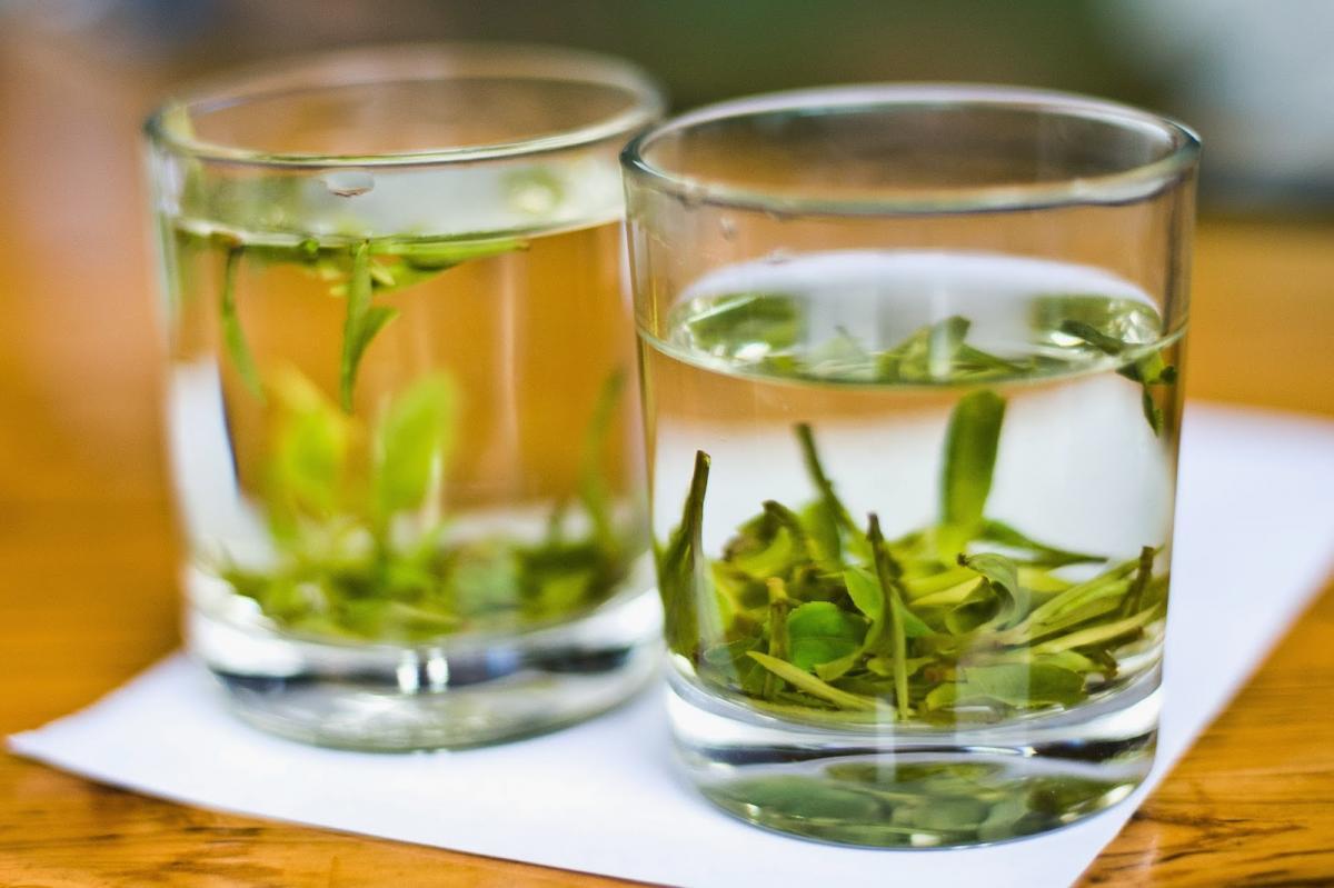 """Результат пошуку зображень за запитом """"зелений чай кофеїн"""""""
