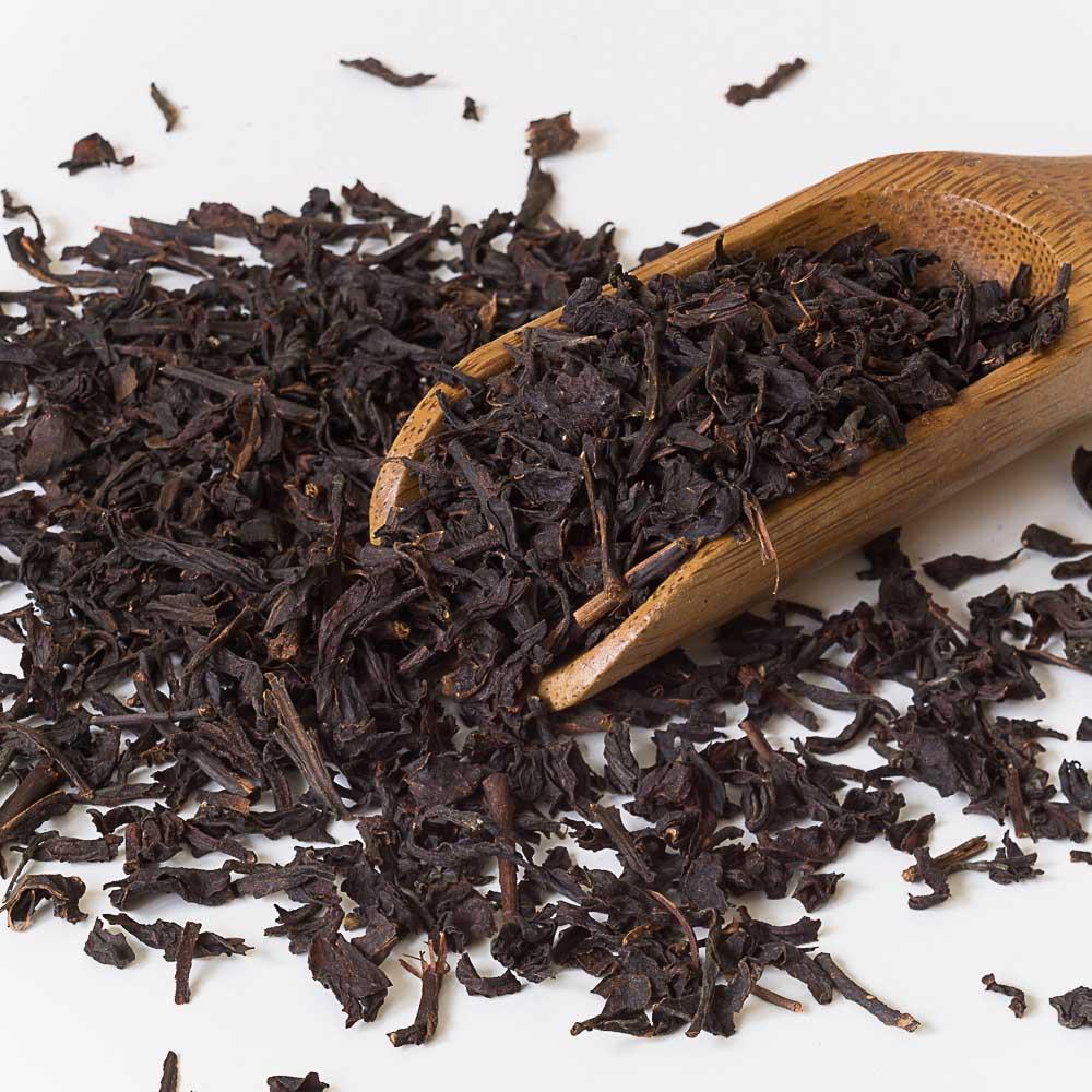 Чай «Эрл Грей» – английский граф среди чаев