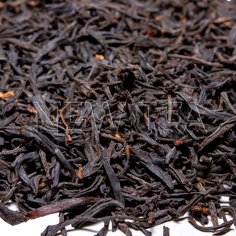 чай чорний