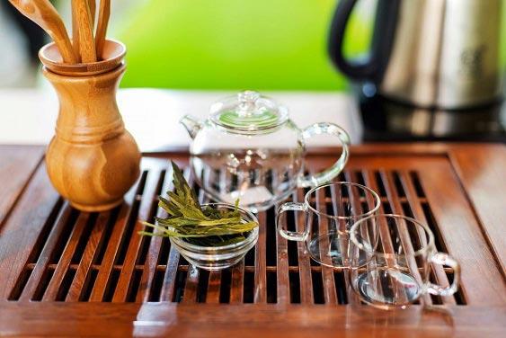 Чай NewTea
