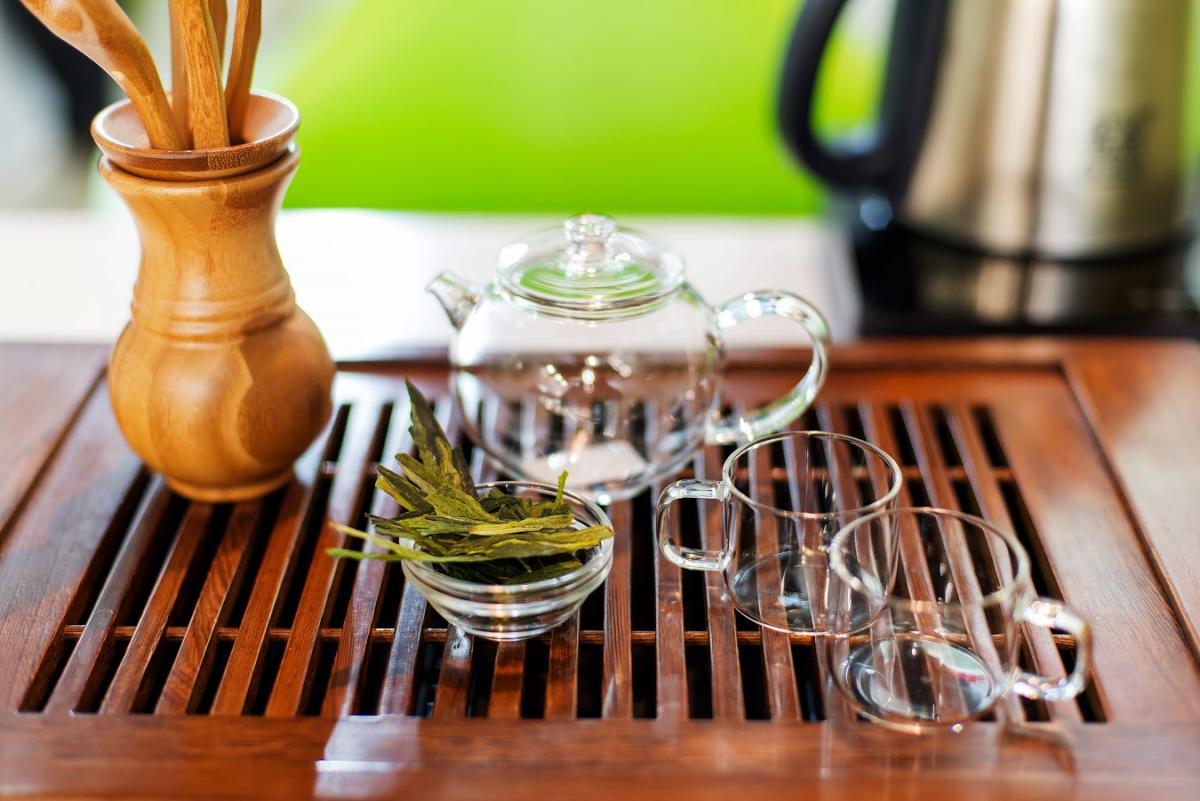 Какие чаи полезно пить беременным