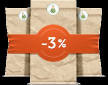 Знижка -3%