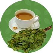 Чай для бані