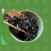 Утесные чаи Китая