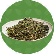 Как производят чай GABA