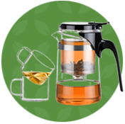 Как правильно заваривать чай в заварнике