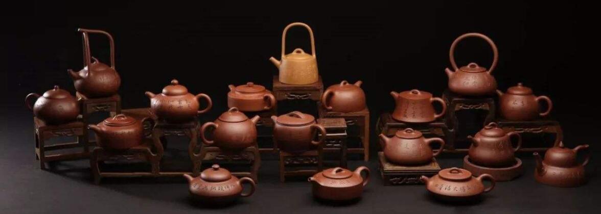 Ісинські чайники де купити