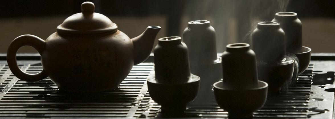 Почему чайные пьяницы сходят с ума по пуэру
