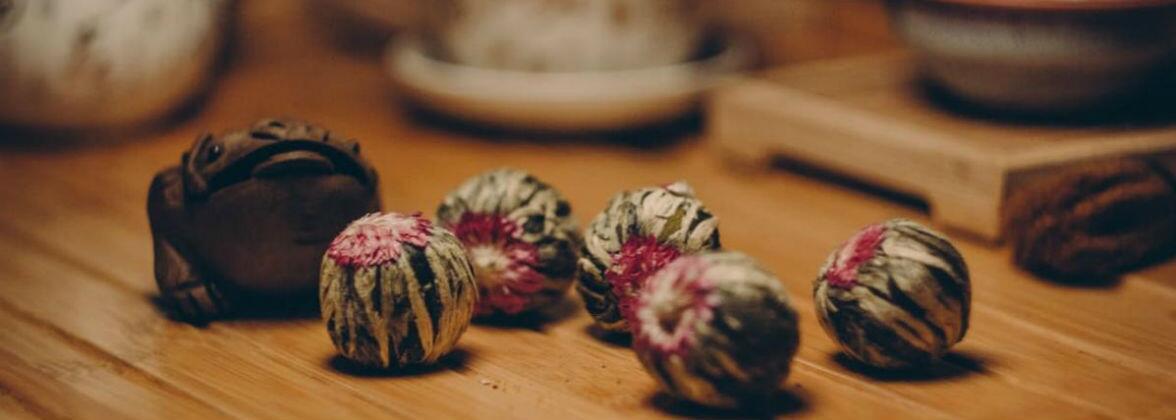 Связанный чай: правила заваривания