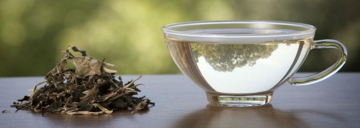 Чай з Фудину