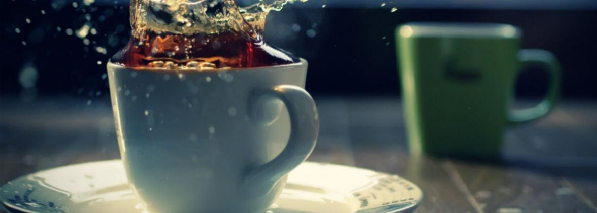 Секреты темного чая