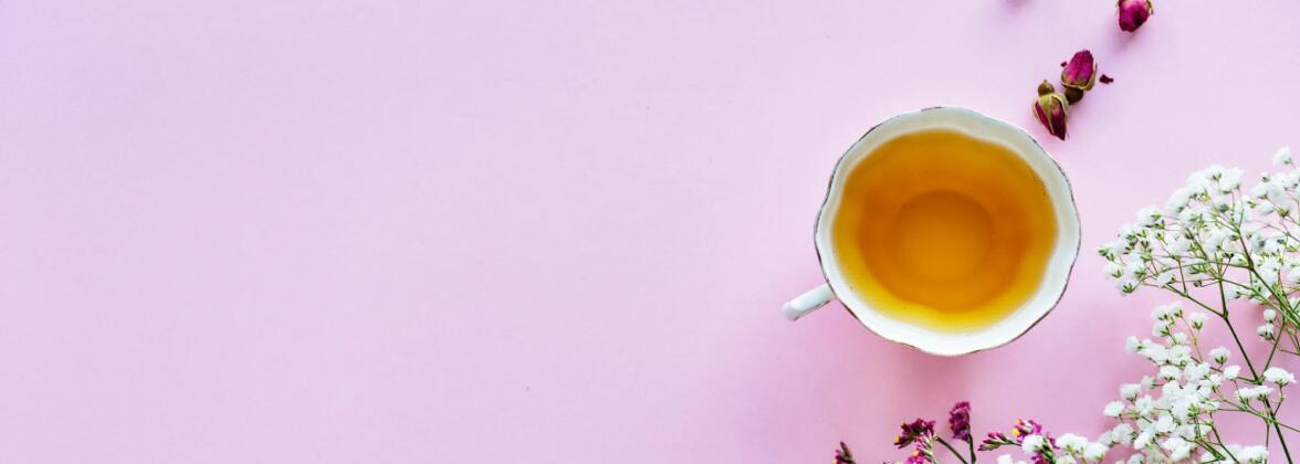 Травяной чай в магазине New Tea