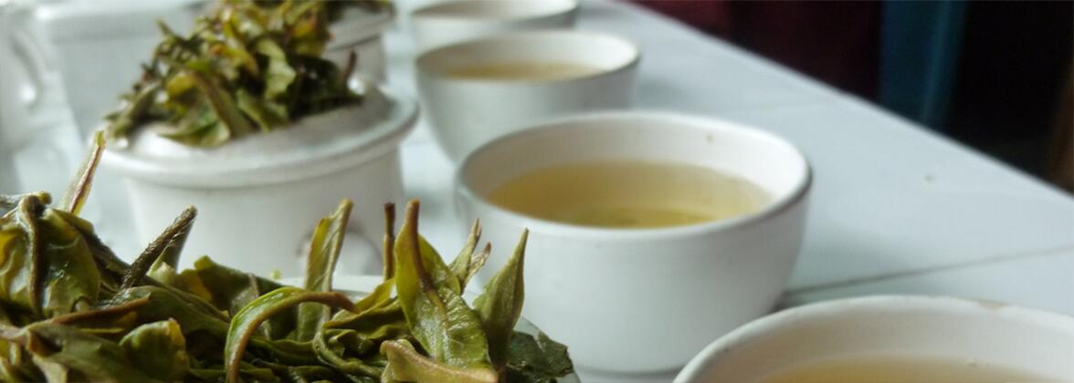 как долго хранится заваренный чай
