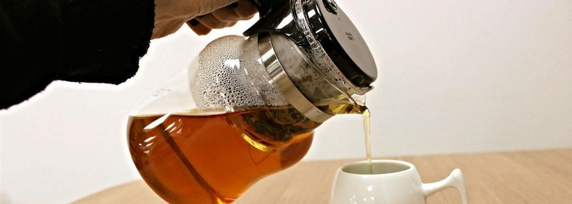 Як правильно заварювати китайський чай