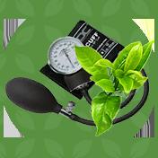 Влияние зеленого чая на давление
