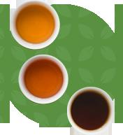 Чайное разнообразие