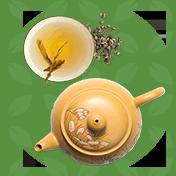 Чай с Фудина