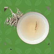 Белый чай для красоты и молодости