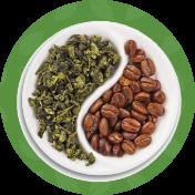 Правда ли, что в чае столько же кофеина, как в кофе?