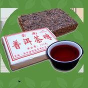 Способы ферментации китайского чая