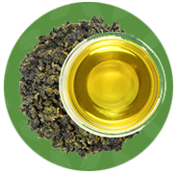 Зелений чай для схуднення