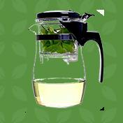 Вплив зеленого чаю на тиск