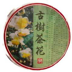 857 цветов со старого чайного дерева, 357 гр, 2020 г.