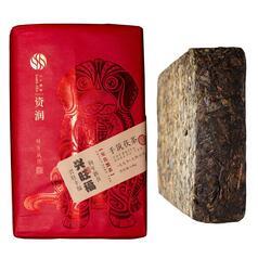 Темный чай Аньхуа Хэй Ча