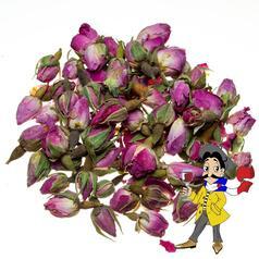 Бутони французької троянди