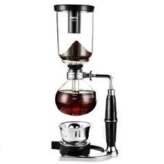 Чайно-кофейный сифон