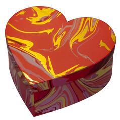 Набір Чайне серце XL