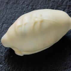 Чорнослив у білому шоколаді