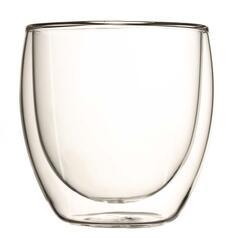 Двустенный стакан QH-TD06, 250 мл