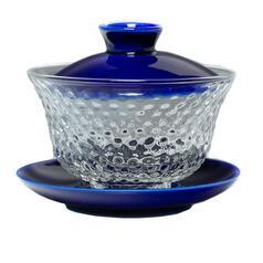 Гайвань Hammered Glass+керамика