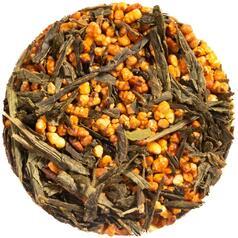 Генмайча (японський рисовий чай)