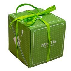 "Подарункова коробка ""Кубик"""