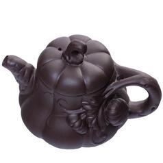 """Иссинский чайник """"Черная тыква Нань Гуа"""" 150 мл. - фото 2"""