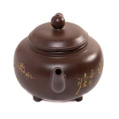 """Иссинский чайник """"Ветка Сакуры"""", 150 мл. - фото 2"""