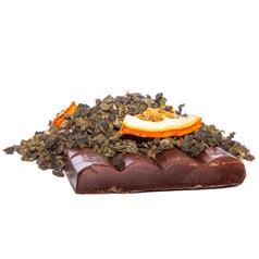 Шоколадный улун с апельсином - фото 2