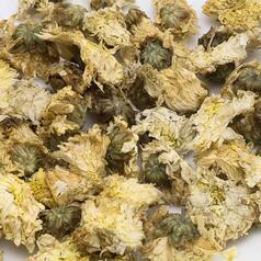 Золота хризантема - фото 2