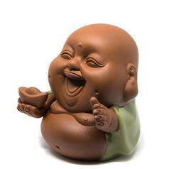 Бодрый Будда-4