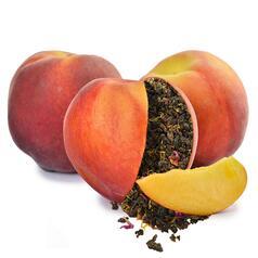 Персиковий улун, мікс
