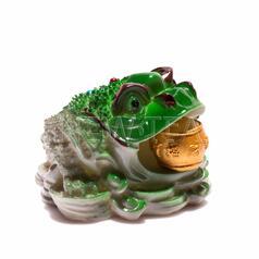 Трилапа жаба