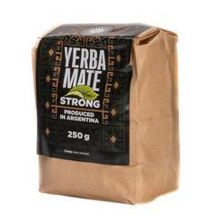 Йерба Мате Strong, 250 гр.