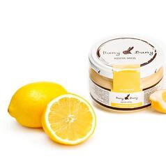 Медово-лимонная паста, 250 гр.