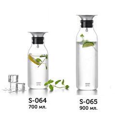Пляшка Sama Doyo для прохолодних напоїв, 900 мл
