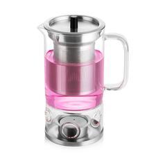 Чайник-заварник со свечой Sama Doyo S-070, 450 мл