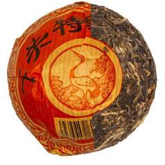 Шен Пу Ер Ся Гуань Те Цзи, 2007р., 100гр.
