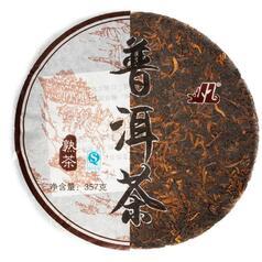 """Шу Пу Эр Цзин Лун """"Тибетский"""", 2016г., 357 гр."""