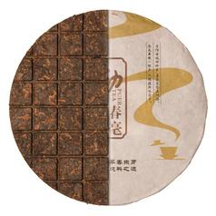 """Шу Пу Эр Чун Хао (""""Весенний пух"""") 2016г., 186 гр."""